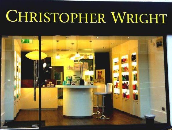 Christopher wright hair your salon - Christophe hair salon ...