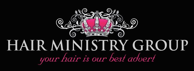 Hair ministry your salon for Hair salon companies