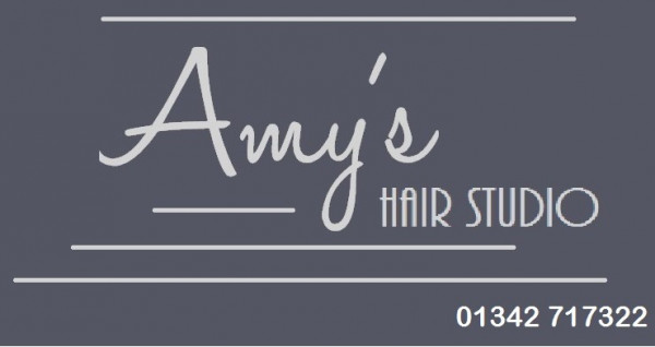 Amy's Hair Studio