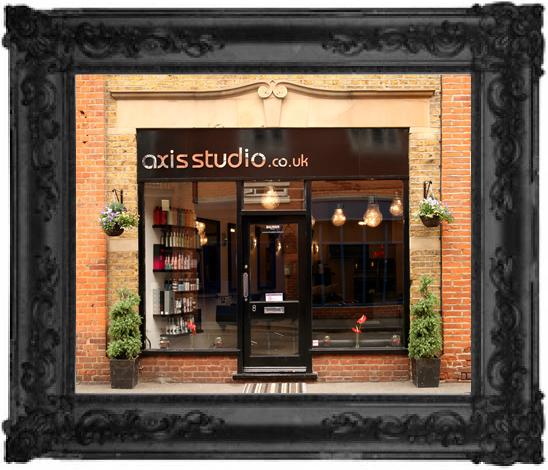 Axis Studio For Hair