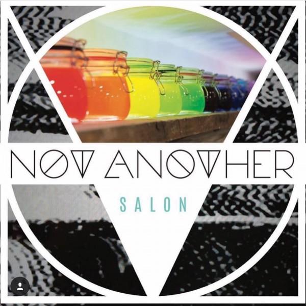 not another salon not another salon your salon hair salon logos you can edit and save hair salon logos sample