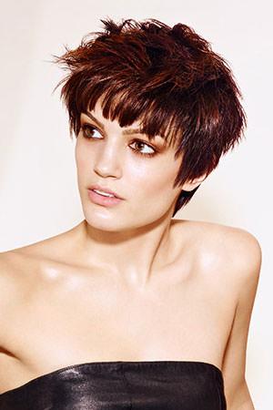 Short Hair Trends Hair Beauty Salon Cheltenham