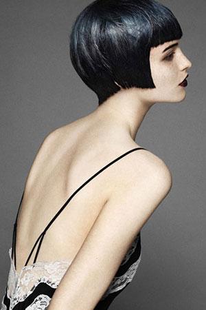 Short Hairstyles 2018 Hair Beauty Salon Birmingham