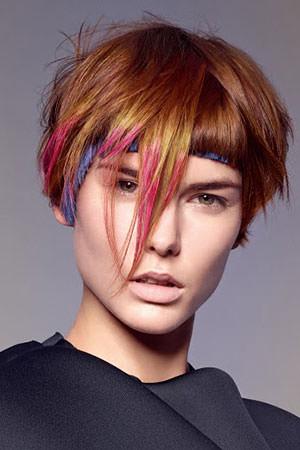 Short Hair Ideas Aberdeen Hair Salon Spoil Me Hair Salon