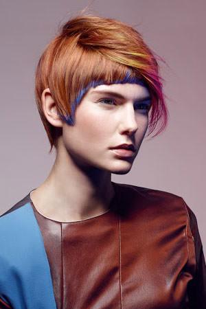 Pros & Cons of Colouring Your Hair a Crazy Colour