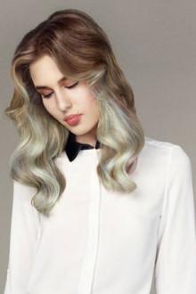 Silver Grey Ice Blonde Hair Colour Hair Salon Teddington
