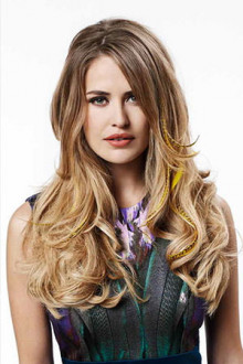 Why choose Ombre, Balayage or Dip Dye?