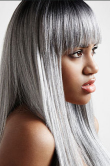Advise you silver and platinum blonde hair color congratulate, simply