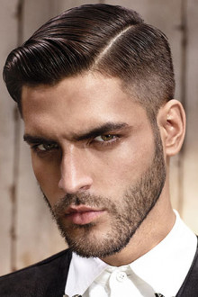 Admirable Mens Hair Cuts Styles Colours Hair Salons Edinburgh Natural Hairstyles Runnerswayorg