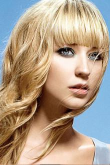 Blonde Hair Fresh Lifestyle Hair Salons London